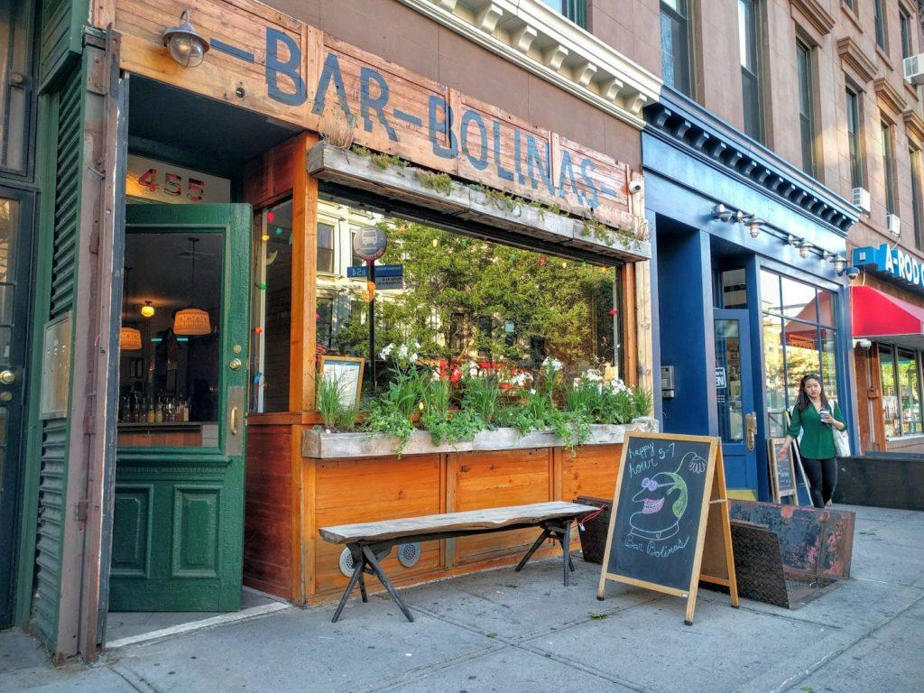 Thai Food Washington Ave Brooklyn