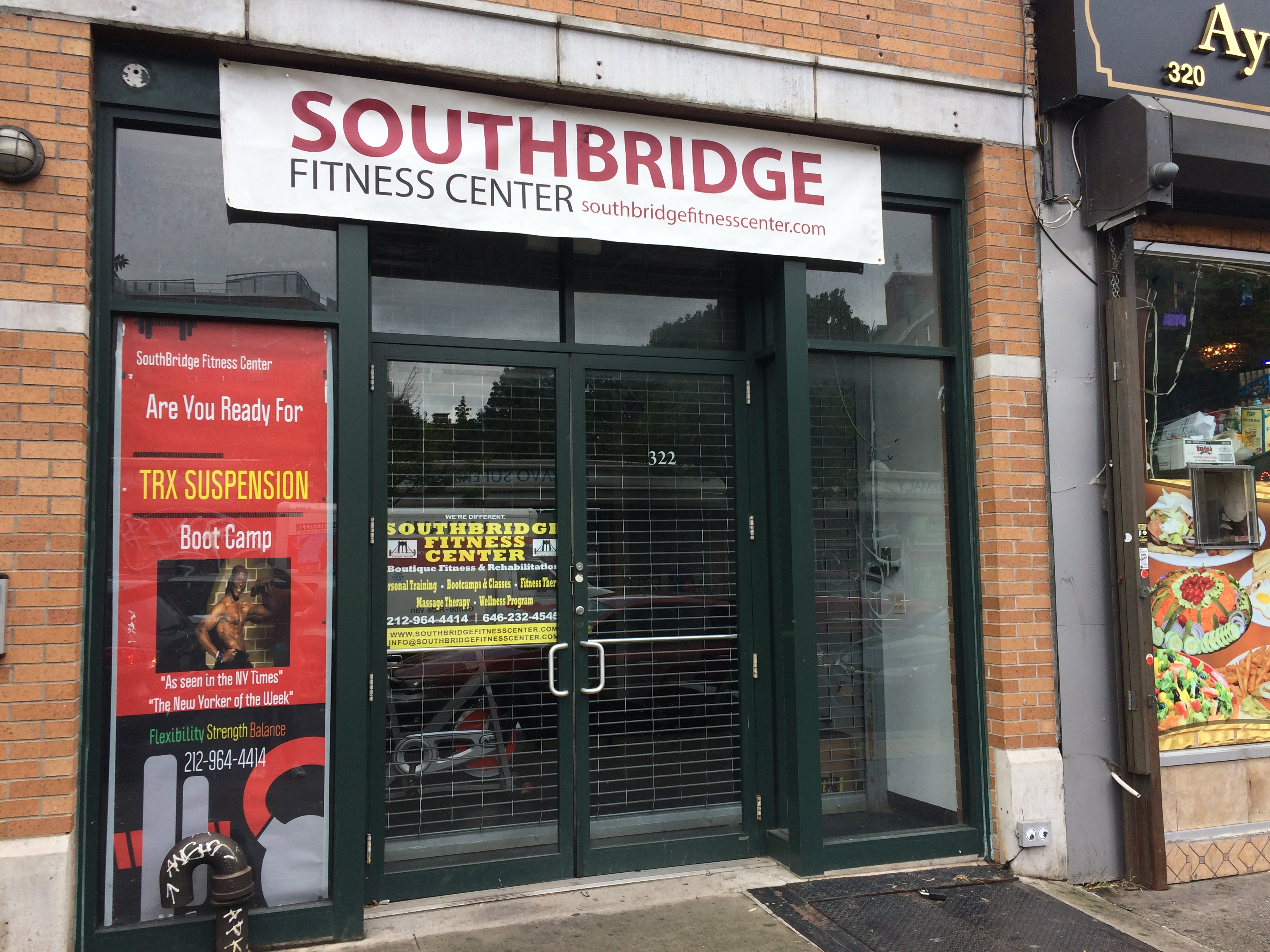 New Fitness Center Restaurants More Coming Soon Myrtle Avenue