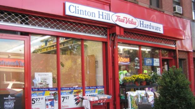 Clinton Hill Hardware