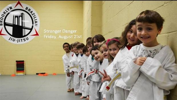 Stranger Danger_kids