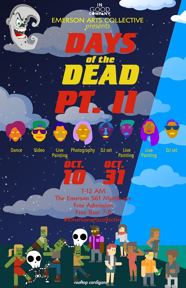 Day of the dead_part II _ sized 620 x 950