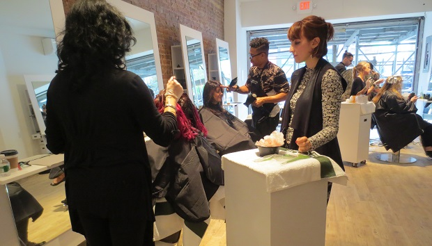 Hair & Co_training day