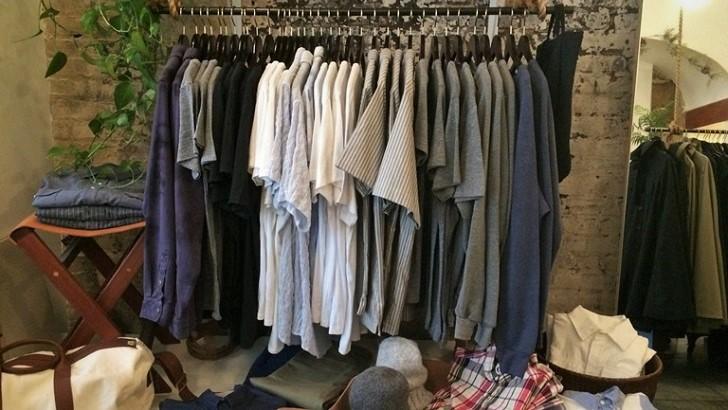 Men's Clothiing