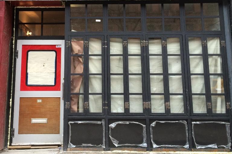 Cardiff Giant_Storefront _2015