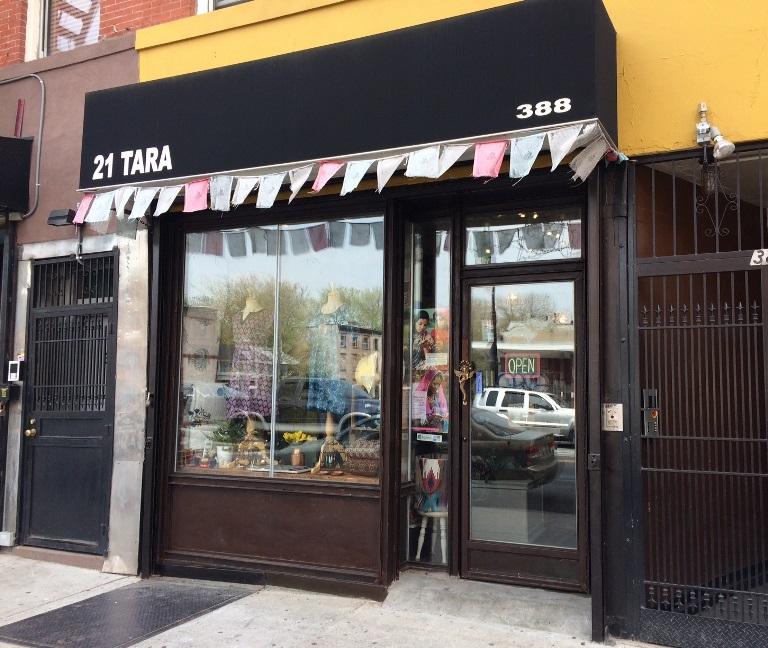 21 Tara