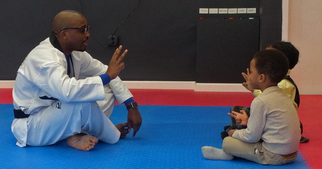 Now Open: Champion's Taekwondo - Myrtle Avenue Brooklyn