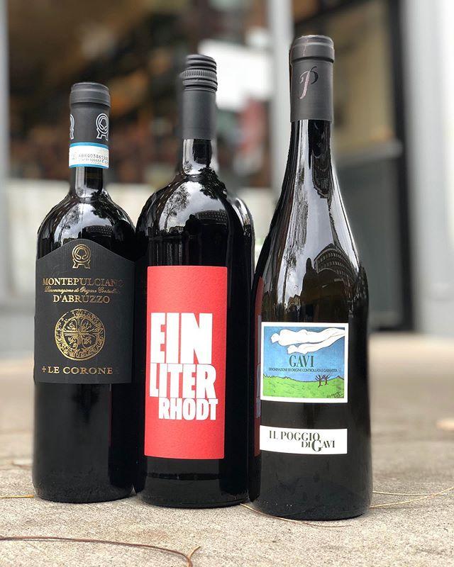 Corkscrew wines